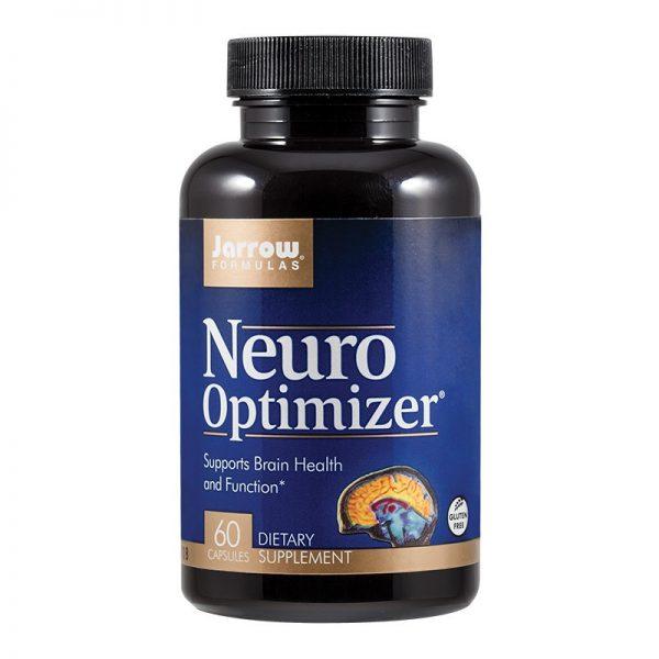 Supliment alimentar Neuro Optimizer®, Jarrow Formulas, 60 capsule